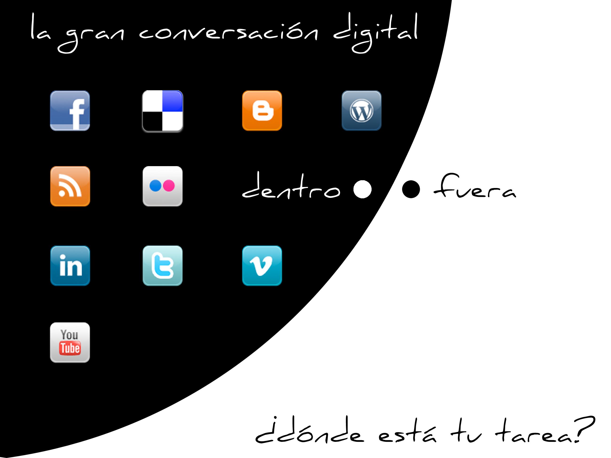 Tareas digitales colaborativas