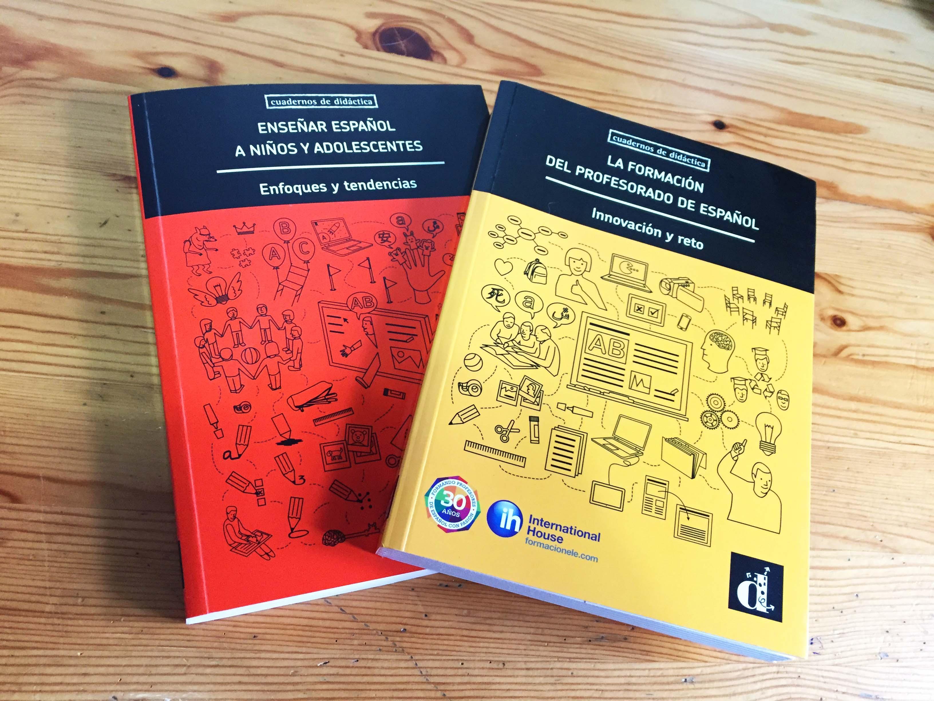 Cuadernos de Didáctica